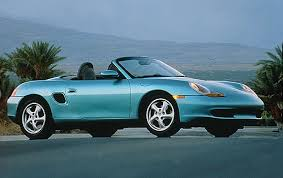 Porsche Boxster Base - 1999 porsche boxster information and photos zombiedrive