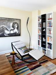 Small Reading Room Design Ideas by Intriguing Small Bedroom Design Ideas Offer Half Smoky Ceramic