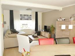 living and dining room design of other living room open plan