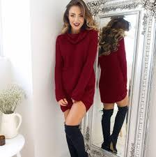 dress girly girly wishlist burgundy knit knitted