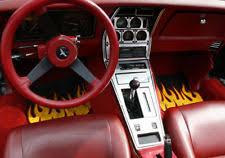custom c3 corvette dash 1981 corvette parts ebay
