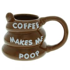 Weird Coffee Mugs by Coffee Makes Me Funny Coffee Mug Novelty Mugs Retroplanet Com