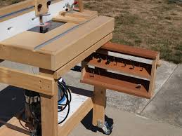 Building A Router Table by Building A Router Table Router Forums