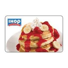 ihop gift cards hot 20 ihop gift cards for 16