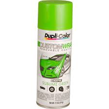 Green Paint by Removable Coatings Supercheap Auto