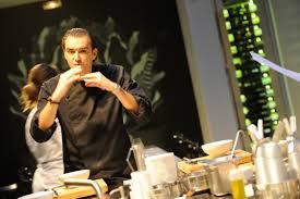 cuisine cyril lignac le chardenoux gourmets co