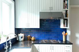 blue tile kitchen backsplash blue green glass tile backsplash fresh blue green glass tile