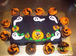 halloweem ideas best way halloween cake decorating ideas