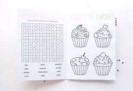 free printable wedding activity book kids free printables