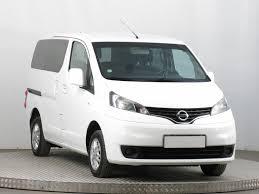 Nissan Nv200 1 5 Dci Autobazar Aaa Auto