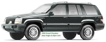 1995 jeep wrangler mpg 1993 98 the original jeep grand