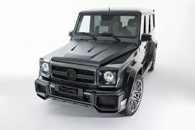 mercedes jeep 2015 black mercedes benz g63 amg by imsa