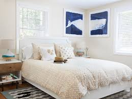 cape cod summer home beach style bedroom boston by kate