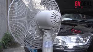 usb powered car fan car vehicle usb dc 12v to ac 220v power inverter adapter converter