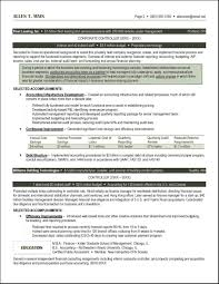 Sample Resume For Accountant by Accounting Resume Example Distinctive Documents