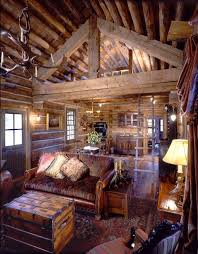 log homes interiors best 25 small cabin interiors ideas on small cabins