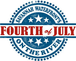 Savannah Association For The Blind River Street Fourth Of July Celebration The Savannah Waterfront
