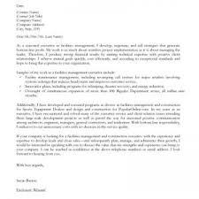 property manager cover letter property letter cover letter