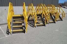 Plastic Handrail Frp Handrail U0027 In Treadwell Group Scoop It