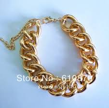 gold ankle bracelet chains images Online shop 2013newest hot selling shiny fashion women chic curb jpg