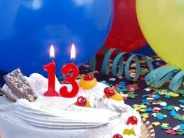 13th birthday party ideas 13th birthday party ideas for boys thriftyfun