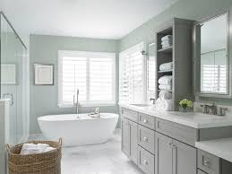 Blue And Green Bathroom Ideas Bathroom Design Ideas And More by Best 25 Gray Bathrooms Ideas On Pinterest Restroom Ideas Half