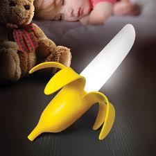 banana night light banana nightlight daily cool gadgets