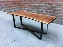 Raw Edge Table by Coffee Table Artistic Live Edge Coffee Table For Sale Live Edge