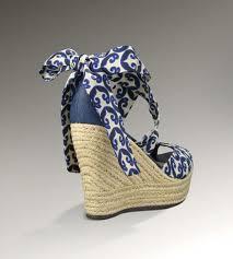 ugg sale wedges ugg uk sale lucianna marrakech 1002697 blue sandals style