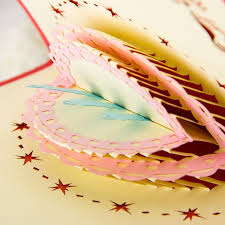 make 3d birthday cake card sweets photos blog