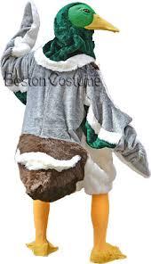 duck costume mallard costume at boston costume