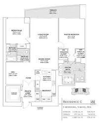 Skyline Brickell Floor Plans Jade At Brickell Bay Luxury Condo Property For Sale Rent Af Realty