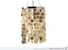 Seashell Light Fixture 15 Seashell Ceiling Lights To Illuminate Your Space With