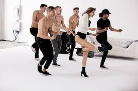lexus commercial black man white woman gisele bundchen dances in stuart weitzman u0027s first commercial