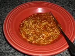 Mountain House Food Taste Test Mountain House Spaghetti With Meat Sauce