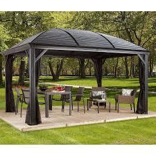 Sunbrella Outdoor Curtains 120 by Outdoor Privacy And Decor Pergola Curtains U2014 Boyslashfriend Com