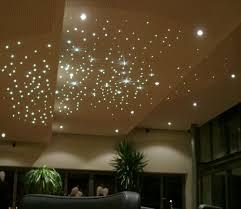 kit fibre optique pour plafond 5w fr high tech