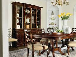Henredon Dining Room Set by Henredon Oxford Classic Table