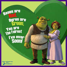 Know Your Memes - valentine valentines day memes shrek fiona cards know your meme