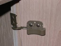 door hinges spring loaded kitchen cabinet hinges fixspring fix