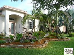 Front Yard Landscaping Pictures by Front Yard Landscaping Florida U2014 Paulele Beach House