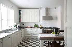 carrelage noir et blanc cuisine carrelage noir et blanc cuisine inspirant carrelage cuisine damier