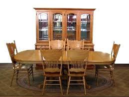 used dining room set dining room set for sale lauermarine com