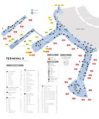 New York Airport Map Terminals by Toronto Airport Map My Blog