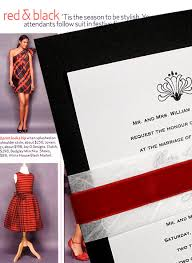 Black Wedding Invitations Black Invitation Ideas For Weddings And Special Events