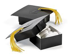 graduation boxes origami mortar board choice image craft decoration ideas