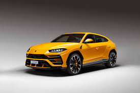 suv ferrari wbir com lamborghini joins the boom in supercar suvs with urus