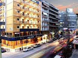 savoy hotel piraeus greece booking com