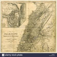 Map Of Palestine Map Of Palestine Stock Photos U0026 Map Of Palestine Stock Images Alamy
