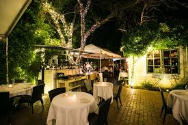 Patio Dining Restaurants by 9 Best Restaurant Patios For Outdoor Dining In Metro Phoenix